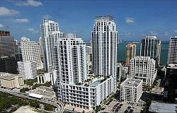 Photo of 1060 Brickell Condo in Miami FL