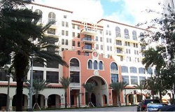 Photo of 55 Merrick Condo in Coral Gables, FL