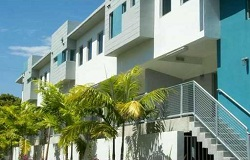 Photo of 7 Townhome Lofts Condo in Miami Beach FL