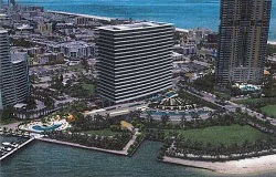 Photo of Apogee South Beach Waterfront Condo in Miami Beach FL