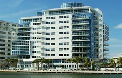 Photo of Aqua Spear Waterfront Condo on Allison Island in Miami Beach FL