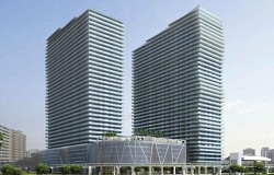 Photo of Axis Condo in Brickell Miami FL