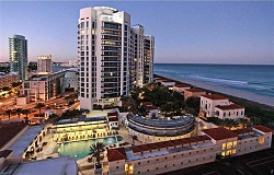Photo of Bath Club Waterfront Condo in Miami Beach FL
