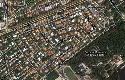 Photo of Bay Heights Community in Coconut Grove Florida