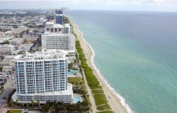 Photo of Bel Aire On The Ocean Waterfront Condo in Miami Beach FL