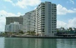 Photo of Belle Plaza Waterfront Condo in Miami Beach FL