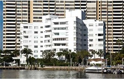 Photo of Belle Towers Waterfront Condo in Miami Beach FL