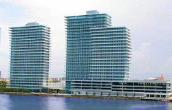Photo of Bentley Bay North Waterfront Condo in Miami Beach FL