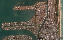 Photo of Biscayne Point homes in Miami Beach FL