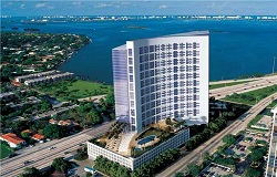 Photo of Blue Waterfront Condo in Downtown Miami FL