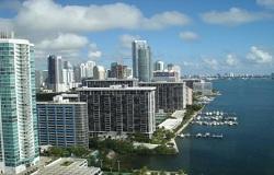 Photo of Brickell Bay Club Waterfront Condo in Brickell Miami FL