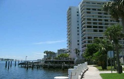 Photo of Brickell Harbour Waterfront Condo in Brickell Miami FL