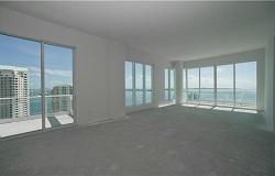 Photo of new construction condo in Brickell Florida