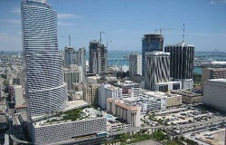Photo of Brickell On The River Waterfront Condo in Brickell Miami FL