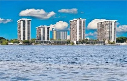 Photo of Brickell Place Waterfront Condo in Brickell Miami FL