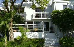 Photo of townhouse in Brickell Florida