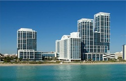Photo of Canyon Ranch Waterfront Condo in Miami Beach FL