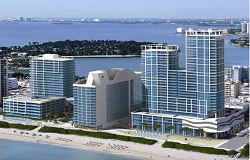 Photo of Canyon Ranch South Waterfront Condo in Miami Beach FL