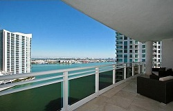 Photo of Carbonell Waterfront Condo in Brickell Key Miami FL