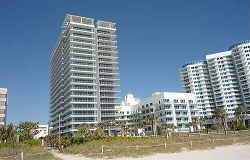Photo of Caribbean Waterfront Condo in Miami Beach FL