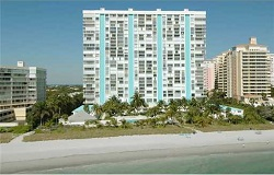 Photo of Casa Del Mar Waterfront Condo in Key Biscayne FL
