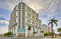 Photo of City 24 Condo in Downtown Miami FL