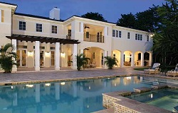Photo of home in Coconut Grove Florida