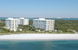 Photo of Commodore Club Waterfront Condo in Key Biscayne FL