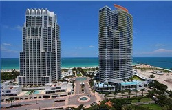Photo of Continuum Towers Waterfront Condo in Miami Beach FL