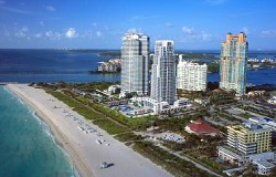 Photo of Continuum Two North Tower Waterfront Condo in Miami Beach FL