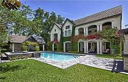 Photo of home in Coral Gables Florida