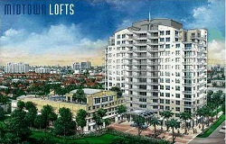 Photo of Coral Way Midtown Lofts Condo in Coral Gables, FL