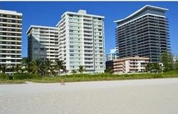 Photo of Corinthian Waterfront Condo in Miami Beach FL