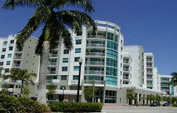 Photo of Cosmopolitan Condo in Miami Beach FL