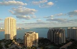 Photo of Courts Brickell Key Waterfront Condo in Brickell Key Miami FL