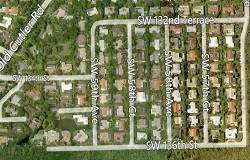 Photo of Cutler Bay Estates Real Estate in Pinecrest, FL
