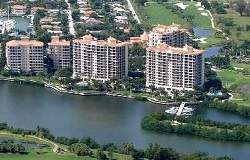 Photo of Deering Bay Condos in Coral Gables, FL