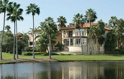 Photo of Deering Bay Estate Homes in Coral Gables, FL