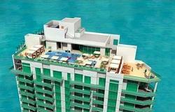 Photo of Emerald at Brickell Waterfront Condo in Brickell Miami FL