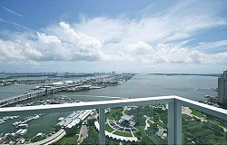Photo of Everglades On The Bay Waterfront Condo in Downtown Miami FL