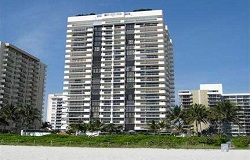 Photo of Excellence Waterfront Condo in Miami Beach FL