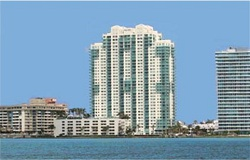 Photo of Floridian Waterfront Condo in Miami Beach FL