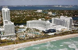 Photo of Fontainebleau Waterfront Condo in Miami Beach FL