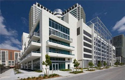 Photo of 4 Midtown Condo in Downtown Miami FL