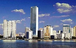 Photo of Four Seasons Residences Waterfront Condo in Brickell Miami FL