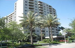 Photo of Gables Waterway Towers Condo in Coral Gables, FL