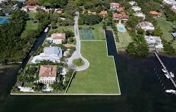 Photo of Camp Biscayne Waterfront Gated Community in Coconut Grove Florida