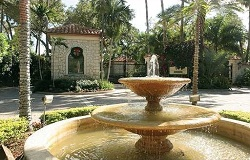 Photo of Hughes Cove Gated Waterfront Community in Coconut Grove Florida