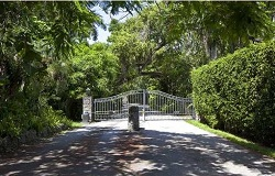 Photo of Ye Little Wood Gated Community in Coconut Grove Florida