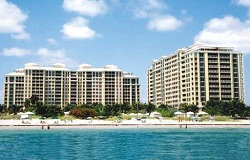 Photo of Grand Bay Residences Waterfront Condo in Key Biscayne FL